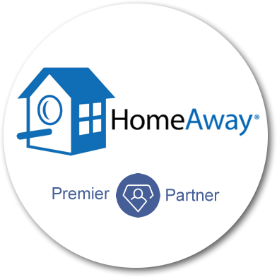 Captic Media is a Homeaway Partner